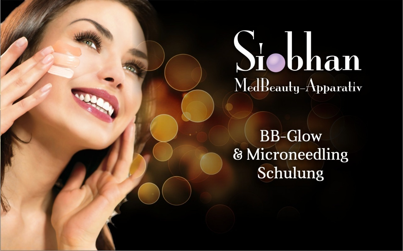 3 in1 Schulung: BB Glow + Microneedling + Microdermabrasion